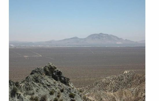 2.5 Acre Residential Lot Near Edwards Air Force Base California – Kern County, CA
