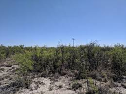 5 acres Access to County Water + Power – Pecos County, TX